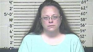 Clerk Kim Davis