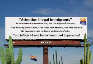 arizona billboard